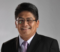 Lic. Rolando De Paz Barrientos